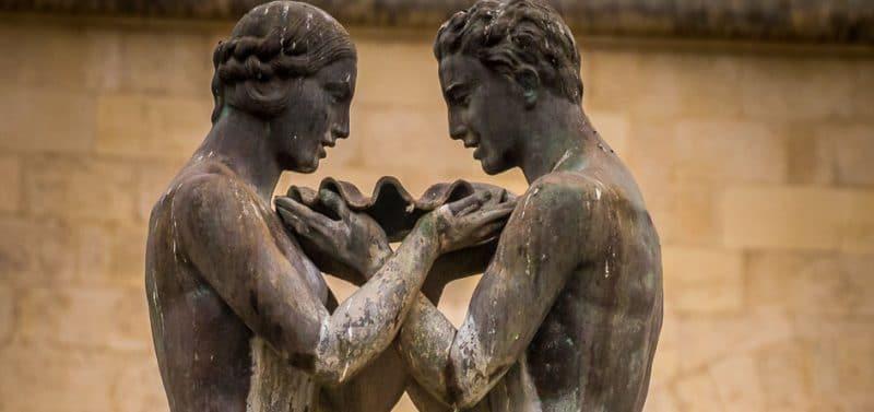 Alain Badiou défenseur de l'amour