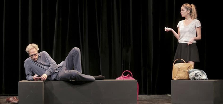Psychothérapie de couple au théâtre de la gaité mont parnasse