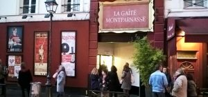 Psychothérapie de couple avec la pièce de guy Corneau au Théâtre de la gaité montparnasse