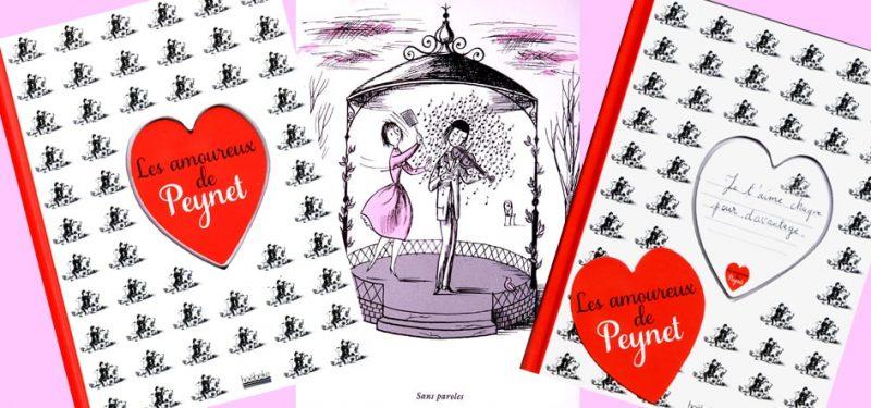 Raymond Peynet, le dessinateur des amoureuxu