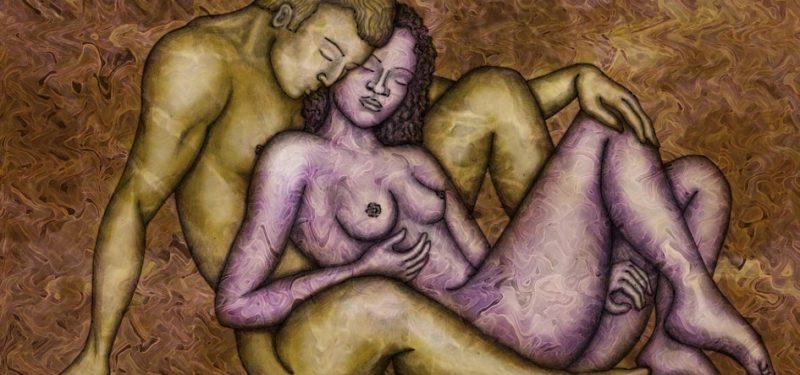 Serge Wunsch, les origines de la sexualité humaine