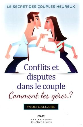 conflits dan sle couple par yvon dallaire