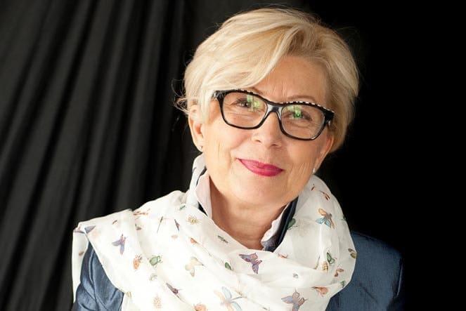 Liliane Holstein - La bonne communication dans le couple - Parle-moi d'amour - Elise Simplon - Radio PMA