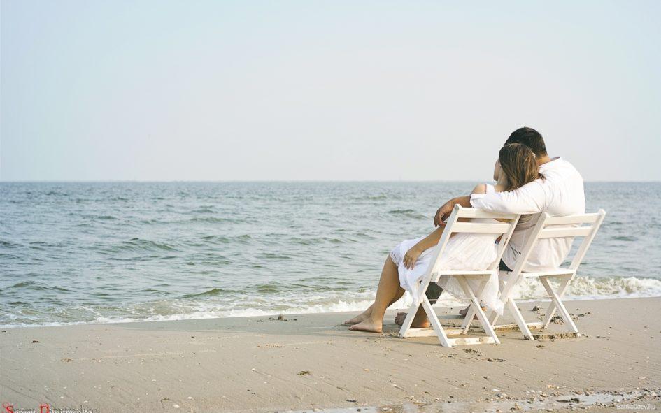 Escapade en amoureux, 5 règles pour la réussir