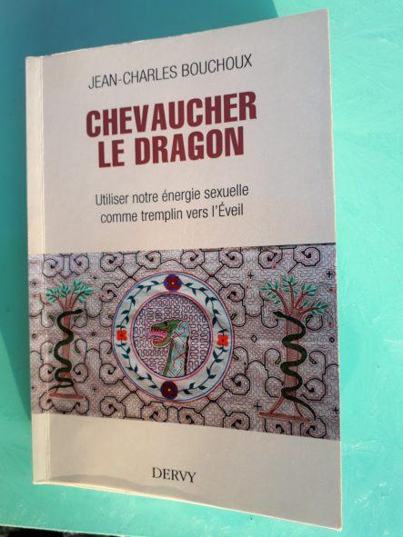 Chevaucher le dragon, Jean-Charles Bouchoux