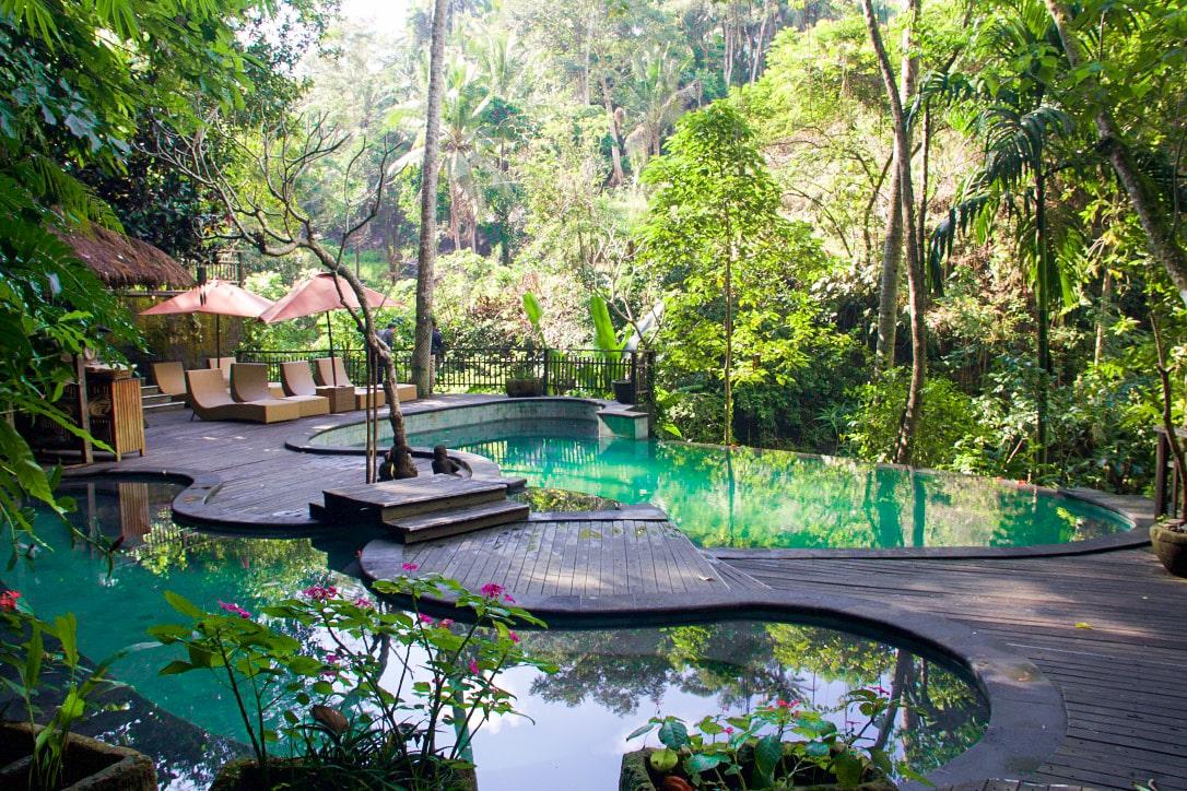 Shambali, le jardin des amoureux
