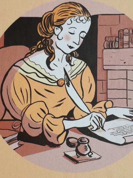Madame de La Fayette, la Pricesse de Clèves