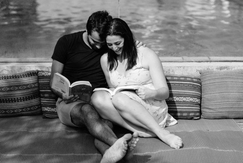 3 astuces pour un couple Zen