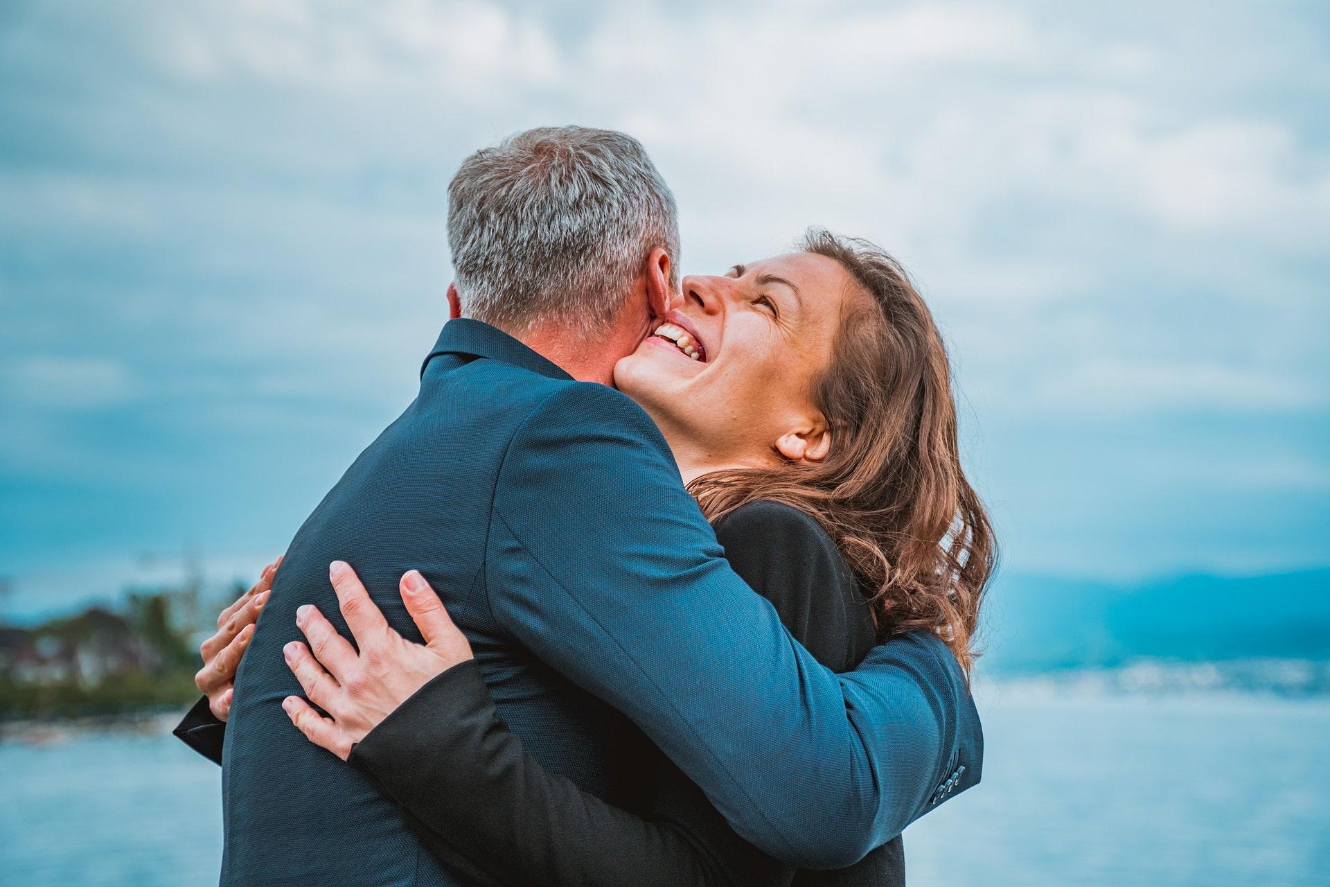 Les valeurs préférées du couple en France