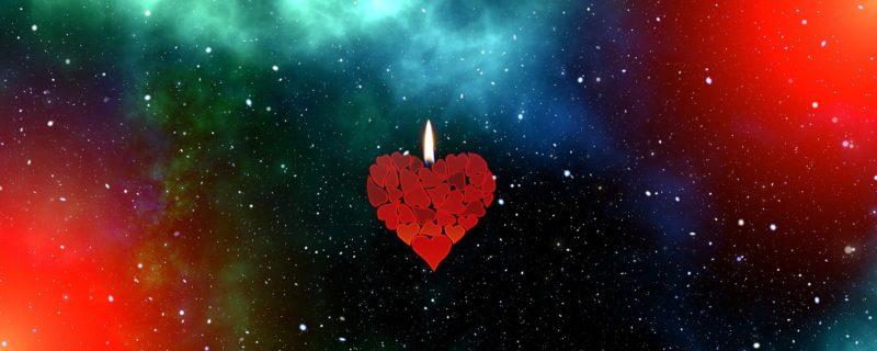 Saint Valentin, 13 lettres pour dire je t'aime