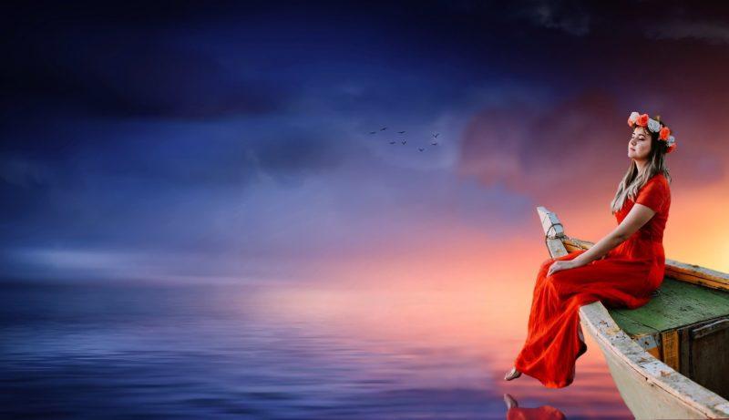 Lâcher-prise : détrôner la peur, couronner la paix intérieure
