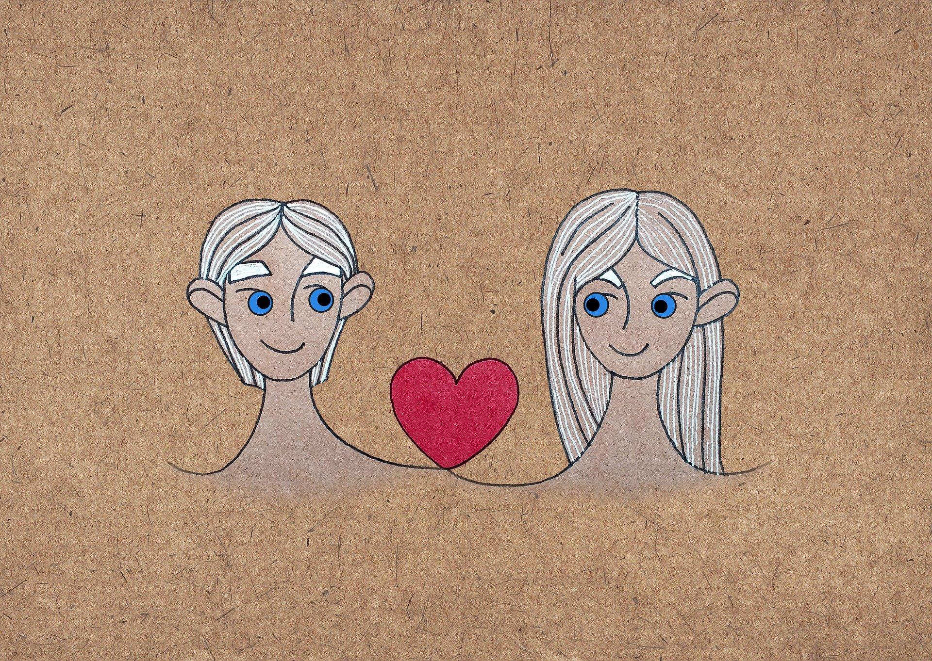 Comment exprimer l'amour qui comble et enrichit nos relations ?